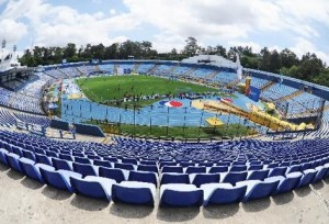 GUATEMALA ESTADIO