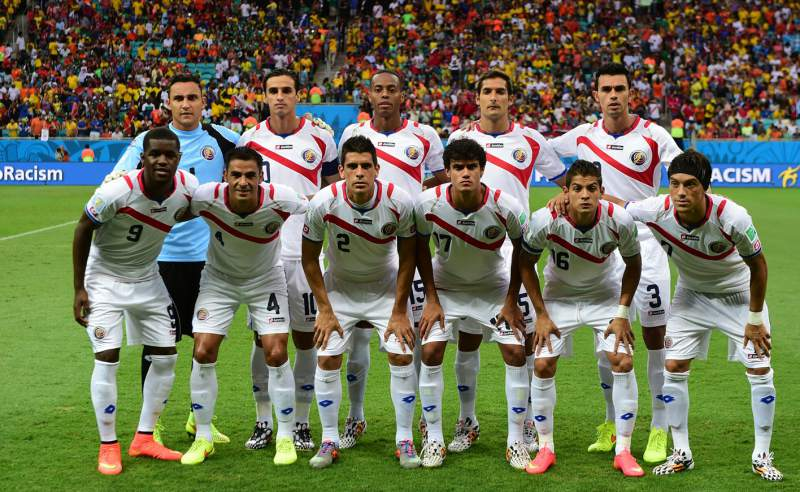 costarica seleccion