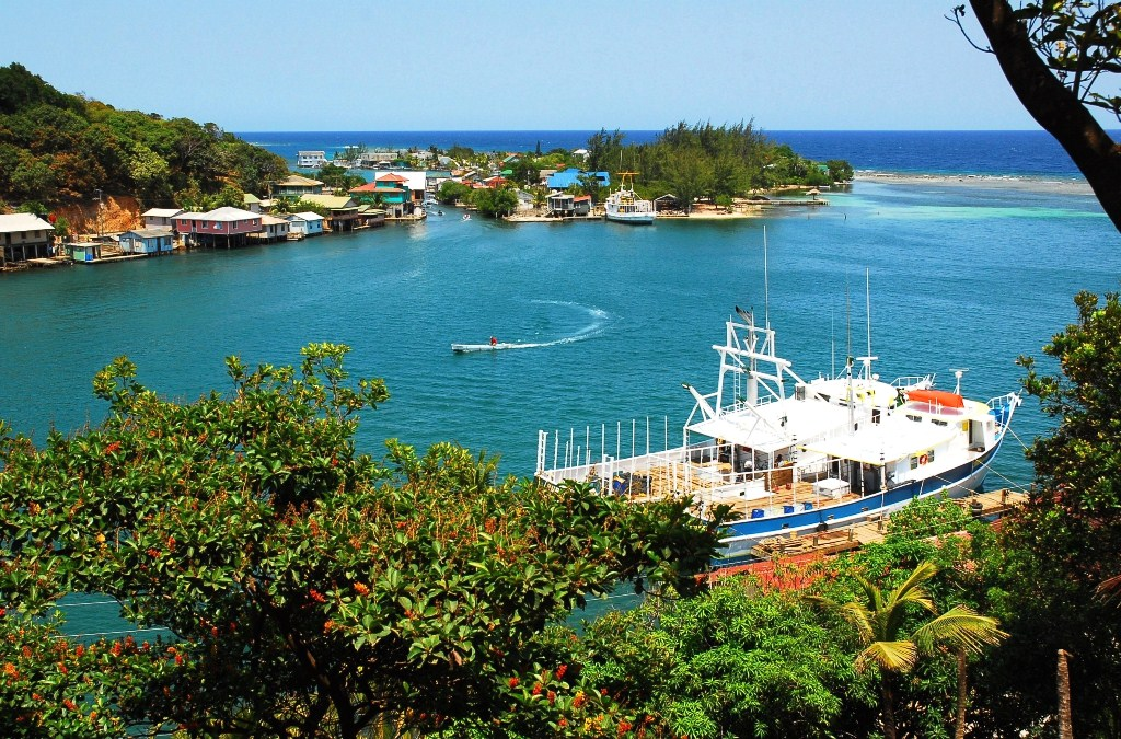 Oak Ridge Roatan