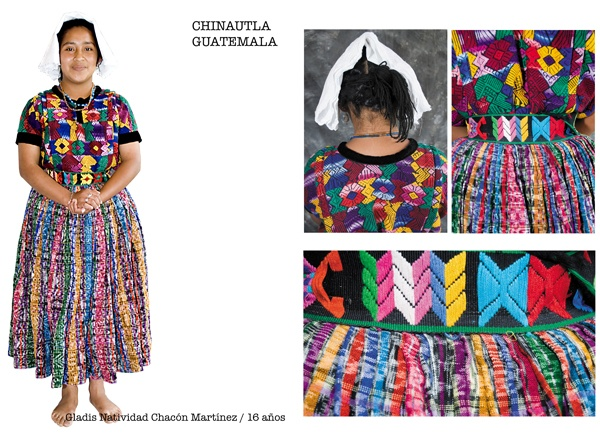 trajes tipicos guate