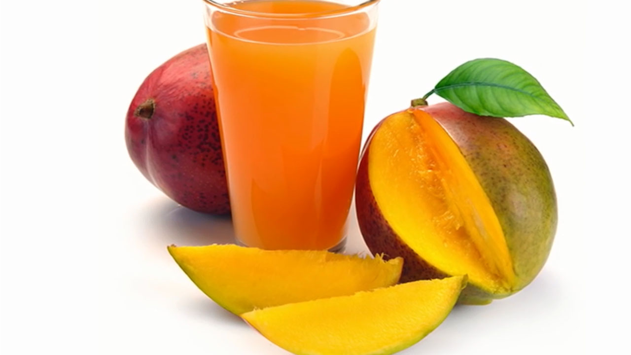 Beneficios, comer, mango