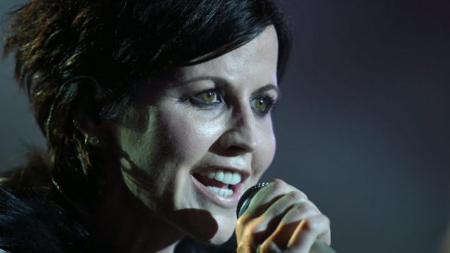 Murió Dolores O'Riordan, cantante de la banda de rock The Cranberries