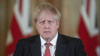 Johnson-Boris