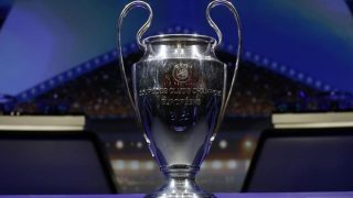 regreso de la Champions y la Europa League