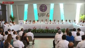 Universidad de Mexico apoyara a Dreamers
